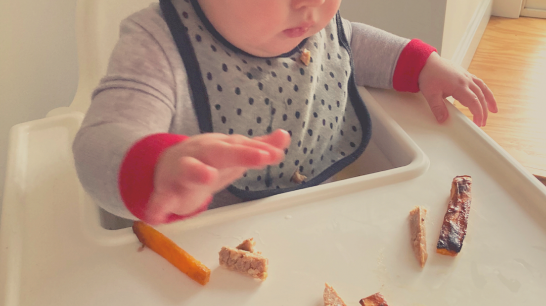 Baby Food Toxins: Should You Worry?